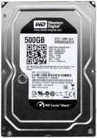 Жесткий диск Western Digital Caviar 500Gb WD5003AZEX
