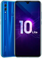 Смартфон Honor 10 Lite 3/128Гб