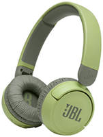 Наушники JBL JR310BT (JBLJR310BTGRN)