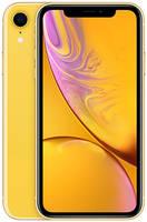 Сотовый телефон APPLE iPhone XR - 128Gb Yellow новая комплектация MH7P3RU / A