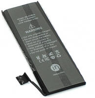 Аккумулятор Amperin для Apple iPhone 5S 3.8V 1800mAh 74514
