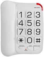 Телефон teXet TX-201