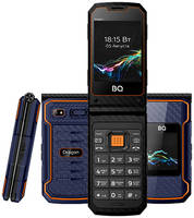 Мобильный телефон BQ-Mobile BQ 2822 Dragon