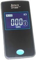 Алкотестер Дельта АТ-800