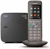 Радиотелефон Gigaset CL660A