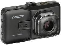 Видеорегистратор Digma FreeDrive 118 Dual