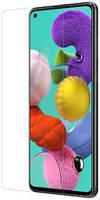 Защитное стекло LuxCase для Samsung Galaxy M11 78324