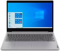Ноутбук Lenovo IdeaPad 3 15ARE05 81W4006XRK (AMD Ryzen 3 4300U 2.7GHz/8192Mb/256Gb SSD/AMD Radeon Vega 5/Wi-Fi/15.6/1920x1080/Touchscreen/No OS)