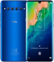 Смартфон TCL 10 Plus 8/256GB Moonlight