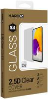 Стекло защитное Hardiz Samsung Galaxy A72 прозрачное