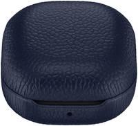 Чехол для наушников Samsung Leather Cover Buds Live/Attic Deep