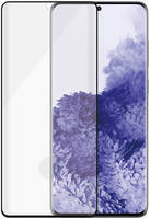 Стекло защитное PanzerGlass Samsung Galaxy S21 Ultra 3D черная рамка