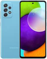 Смартфон Samsung A525 Galaxy A52 8/256Gb