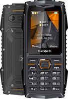 Защищенный телефон teXet TM-519R