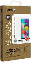 Стекло защитное Hardiz Samsung Galaxy A51 2.5D прозрачное