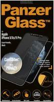 Стекло защитное PanzerGlass iPhone 11 Pro CamSlider Privacy черная рамка
