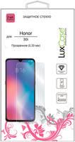 Стекло защитное LuxCase Honor 30i прозрачное 2 шт