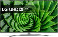 4K (UHD) телевизор LG 43UN81006LB