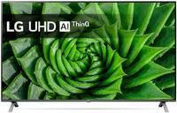 4K (UHD) телевизор LG 55UN80006LA