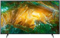 4K (UHD) телевизор Sony KD-49XH8005BR