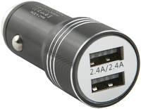 Автомобильное зарядное устройство Red Line Tech 2 USB (модель AC-5), 2.4А