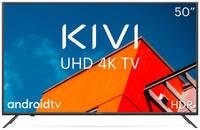 4K (UHD) телевизор KIVI 50U710KB
