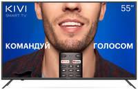 4K (UHD) телевизор KIVI 55U710KB