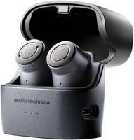 Вставные наушники Audio-Technica ATH-ANC300TW