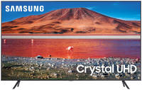 4K (UHD) телевизор Samsung UE70TU7090UXRU