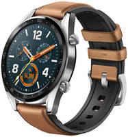 Часы Huawei WATCH GT FTN-B19 Steel