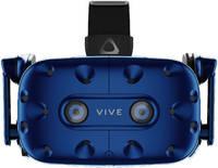Система виртуальной реальности HTC Vive Pro EEA
