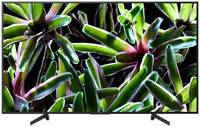 4K (UHD) телевизор Sony KD-65XG7096