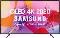 QLED телевизор Samsung QE75Q60TAUXRU