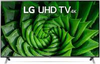 4K (UHD) телевизор LG 65UN74006LA
