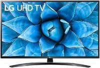4K (UHD) телевизор LG 49UN74006LA