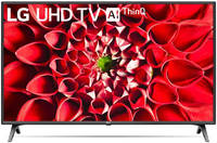 4K (UHD) телевизор LG 60UN71006LB