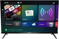 LED телевизор Hyundai 32'' H-LED32FS5004 Smart Салют ТВ