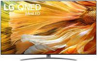4K NanoCell телевизор LG 75QNED916PA