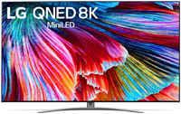 8K NanoCell телевизор LG 75QNED996PB