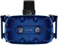 Шлем виртуальной реальности HTC VIVE Pro EEA HMD (99HANW020-00)