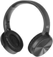Накладные наушники Defender FreeMotion B555 Bluetooth (63555)