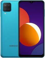 Смартфон Samsung Galaxy M12 SM-M127F 64Gb 4Gb