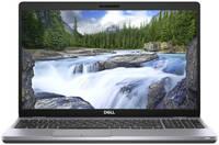 Ноутбук Dell Latitude 5510-6803