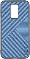 Чеxол (клип-кейс) Lyambda ATLAS для Xiaomi Redmi Note 9 Pro (LA10-RMN9P-BL)