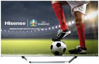 4K (UHD) телевизор HISENSE 50U7Q
