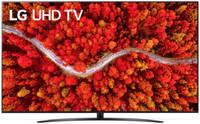 4K (UHD) телевизор LG 86UP81006LA