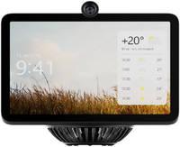 Смарт-дисплей с премиальной акустикой и AI-камерой Sber SberPortal (SBDV-00010B)
