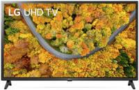 4K (UHD) телевизор LG 50UP75006LF