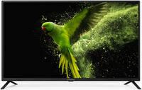 4K (UHD) телевизор Hyundai 43'' H-LED43FU7001 Smart Яндекс