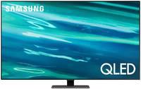 QLED телевизор Samsung QE75Q80AAUXRU